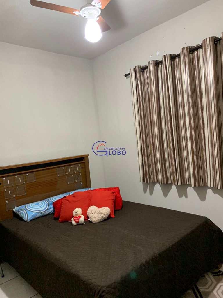 Casa com 3 dorms, Residencial Nova Jales, Jales - R$ 215 mil, Cod: 4730