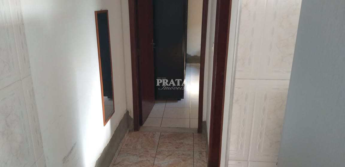 OCIAN PRAIA GRANDE 2 DORMITÓRIOS COZINHA AMPLA 1 VG FECHADA