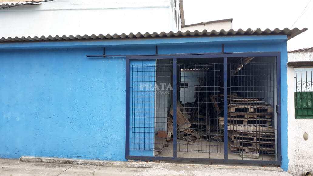 CATIAPOÃ SV GALPÃO COZINHA BANHEIRO SOCIAL VESTIÁRIO 387M²