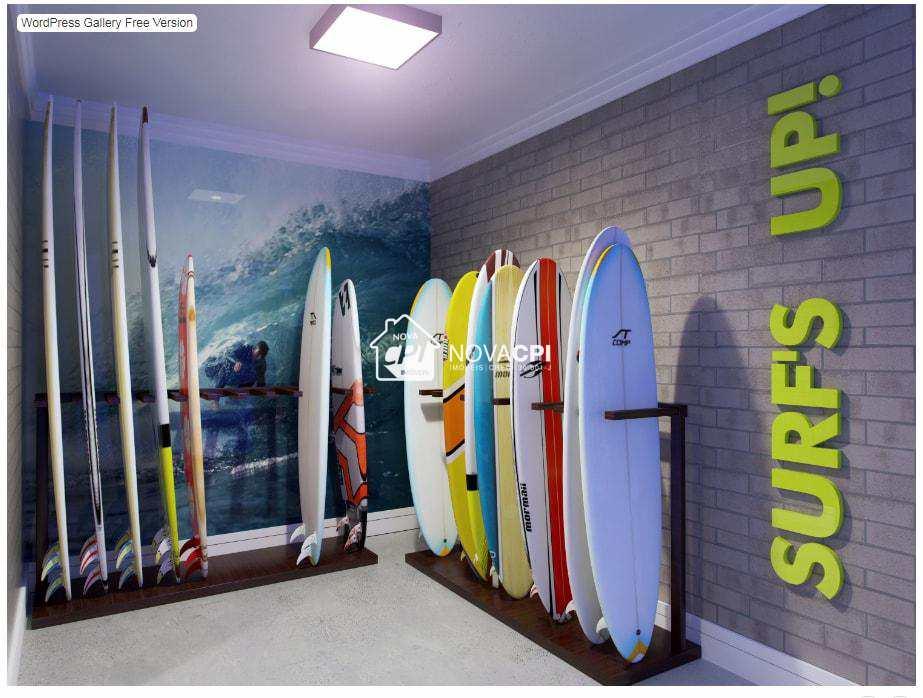 09 SURF SPACE LANCAMENTO CANTO DO FORTE EM PRAIA GRANDE
