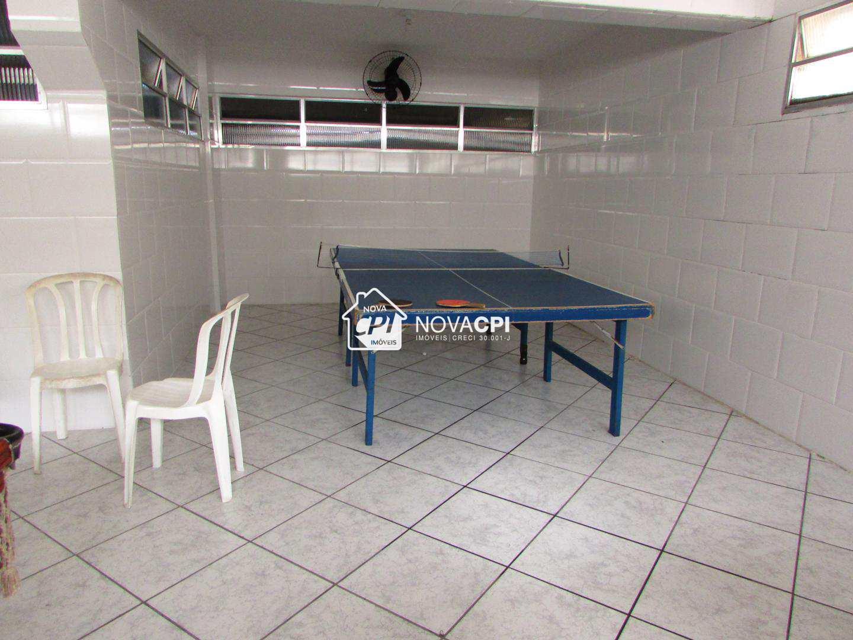 28- SALÃO DE JOGOS- ANGULO 4- APARTAMENTO EM PRAIA GRANDE