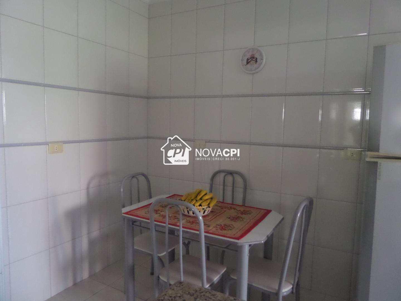 12 - COZINHA ANGULO 04 - APARTAMENTO EM PRAIA GRANDE