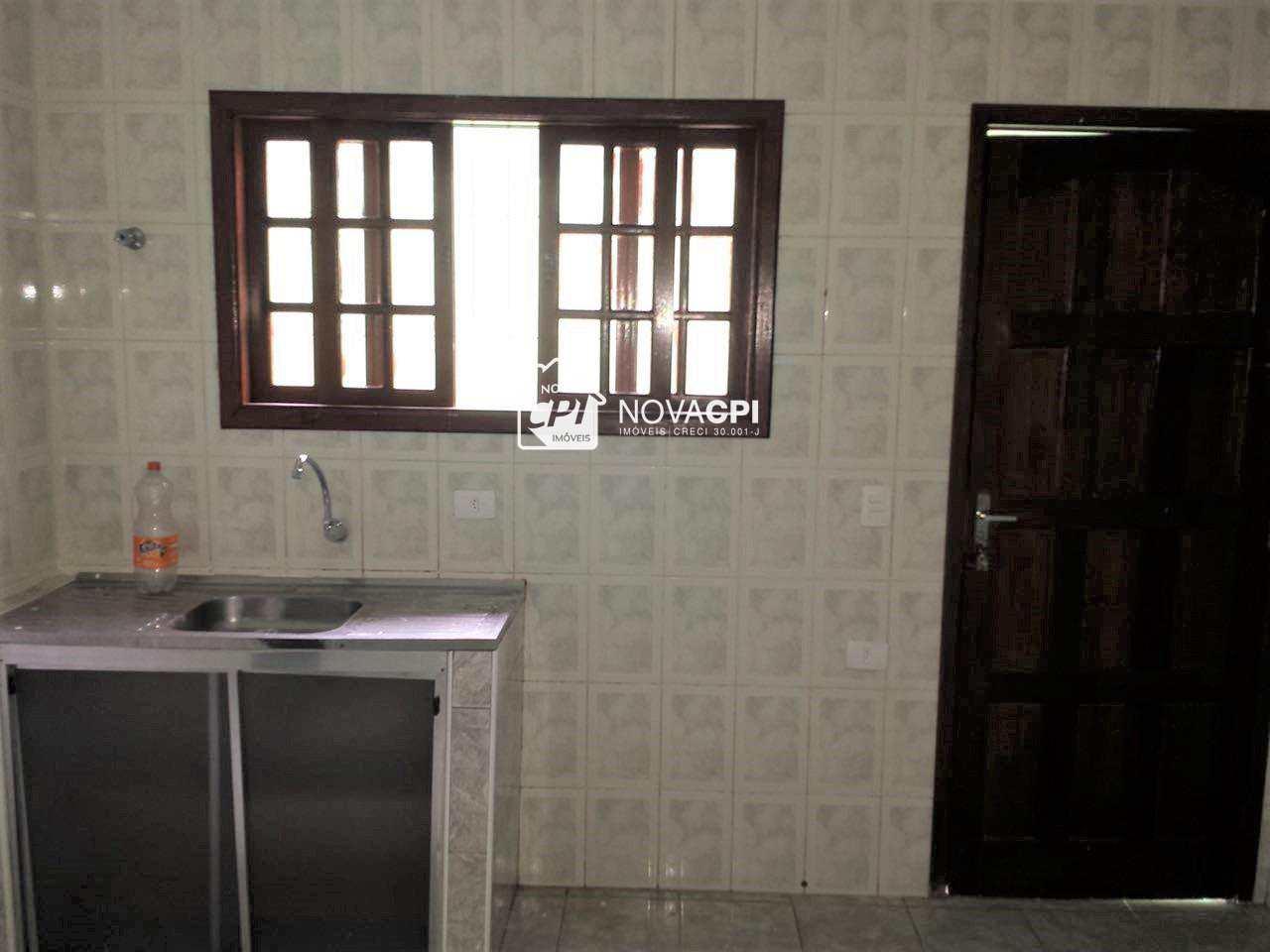 05- COZINHA ANGULO 02-CASA EM PRAIA GRANDE