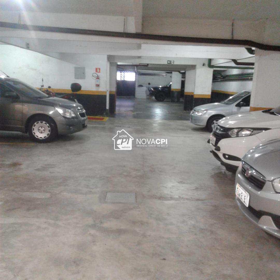 11- GARAGEM- APARTAMENTO EM PRAIA GRANDE