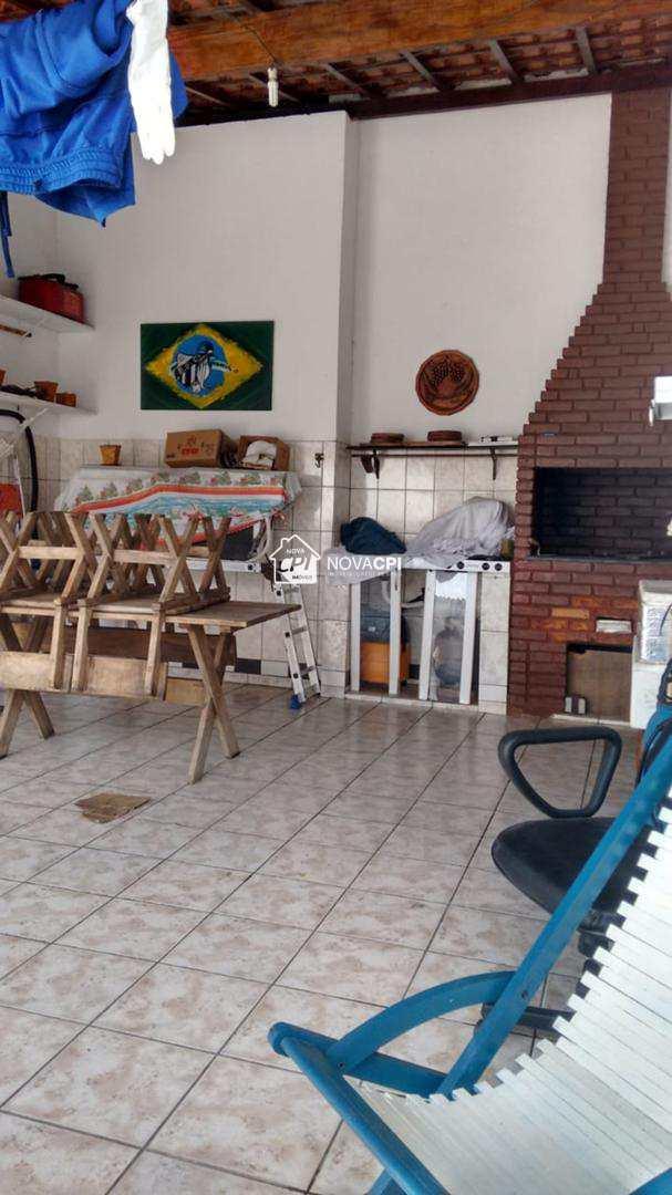 03 CHURRASQUEIRA - CASAS NA PRAIA GRANDE AVIACAO