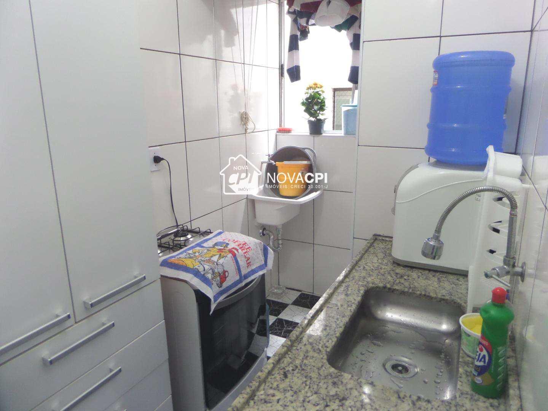 03 COZINHA - APARTAMENTO EM PRAIA GRANDE