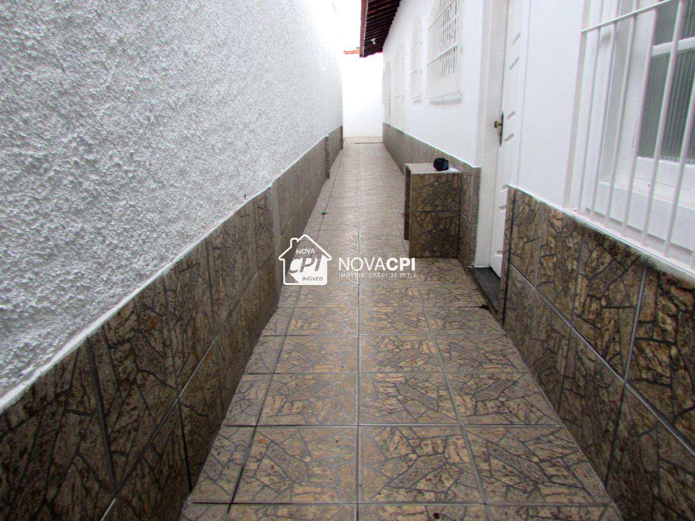 23 - CORREDOR - CASA EM PRAIA GRANDE