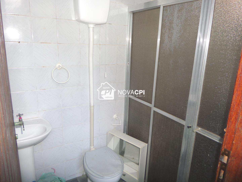 16 WC EXTERNO - CASA EM PRAIA GRANDE