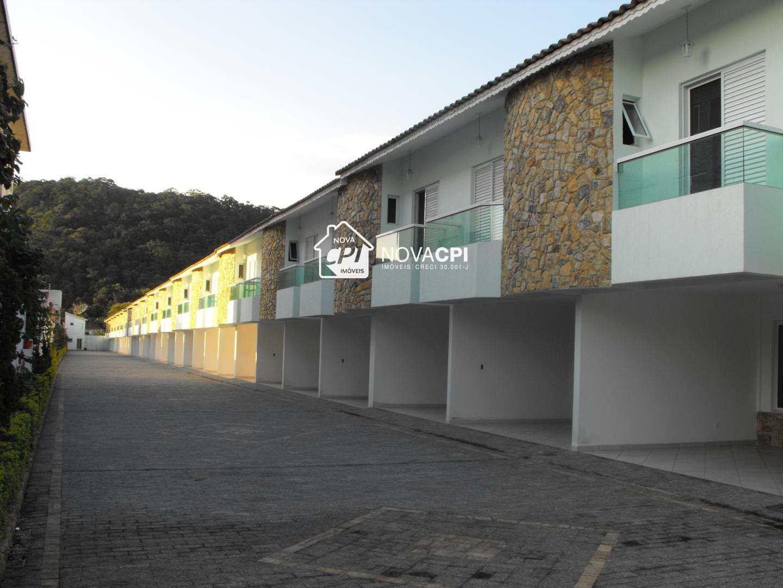 16 - ÁREA EXTERNA - CASA EM PRAIA GRANDE