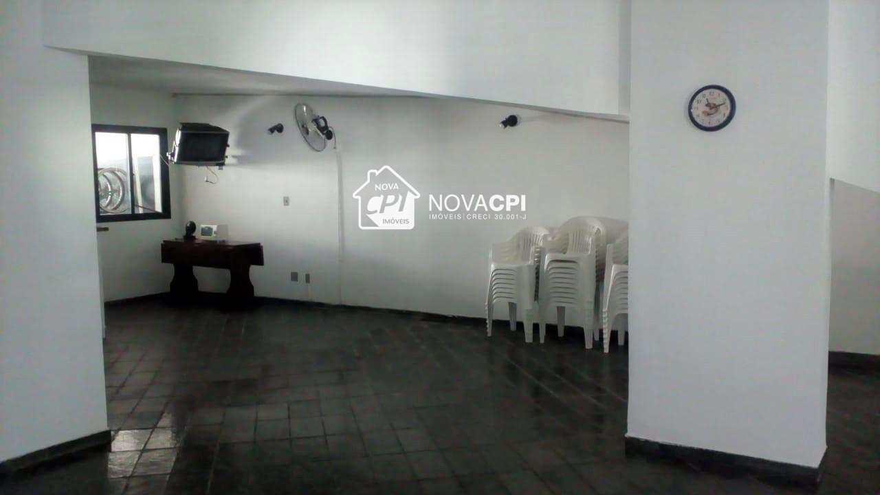 30- SALÃO DE FESTAS- APARTAMENTO EM PRAIA GRANDE