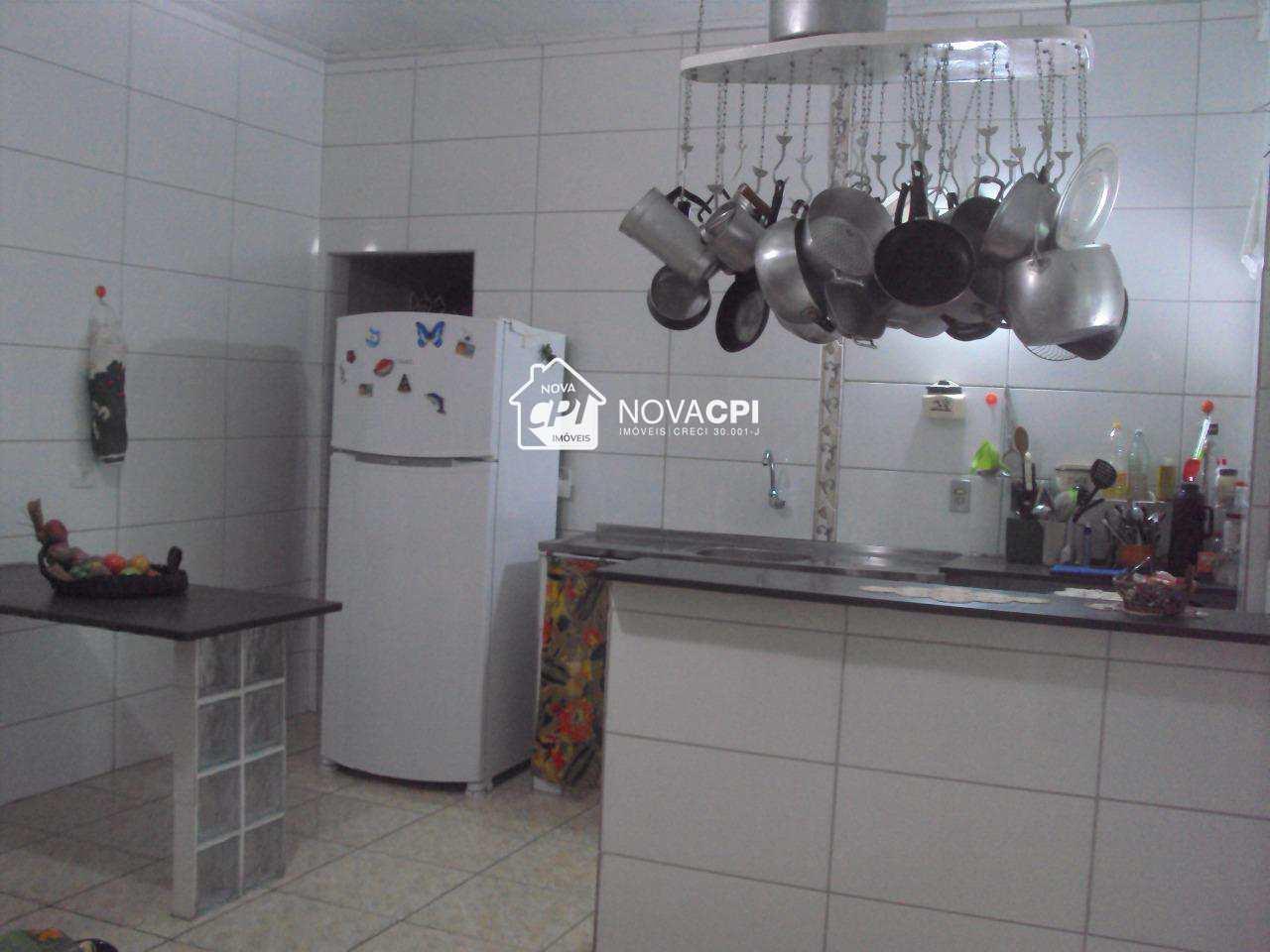 44- COZINHA EDÍCULA- CASA EM PRAIA GRANDE
