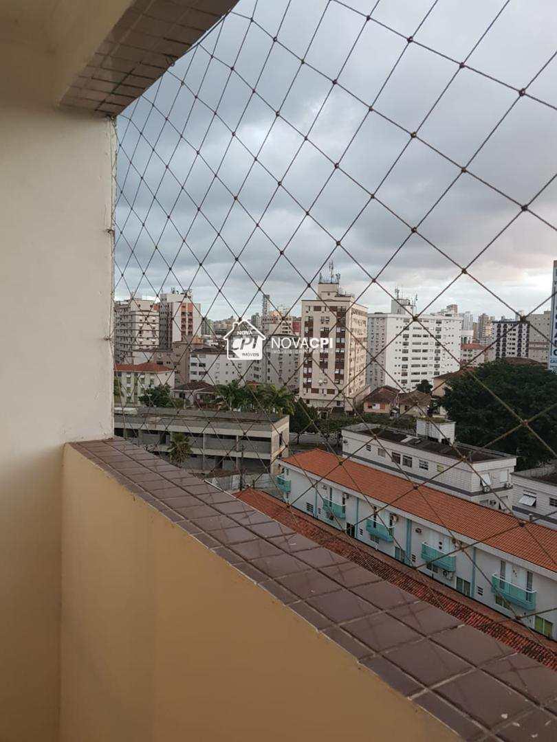 03 - SACADA - APARTAMENTO EM SANTOS