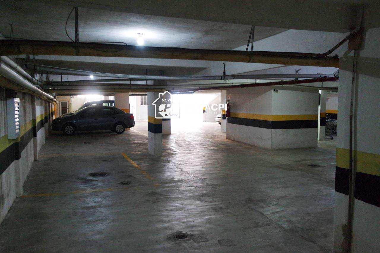 14- GARAGEM- APARTAMENTO EM PRAIA GRANDE