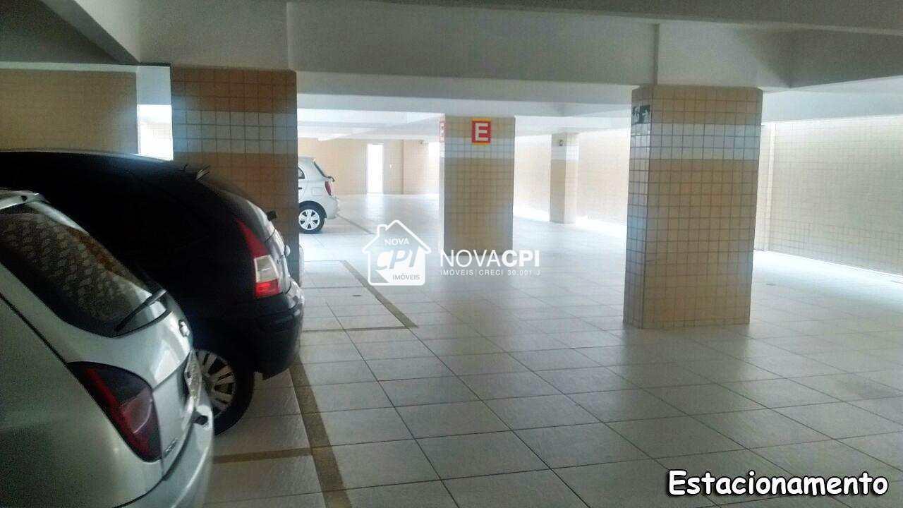 17- GARAGEM- APARTAMENTO EM PRAIA GRANDE