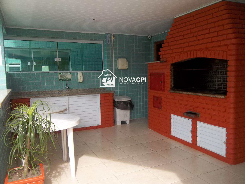 Apartamento à venda na Praia Grande.