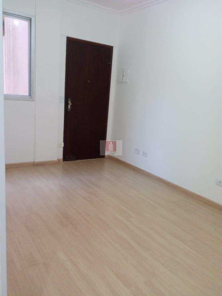 Apartamento com 2 dorms, Assunção, São Bernardo do Campo - R$ 212 mil, Cod: 1081