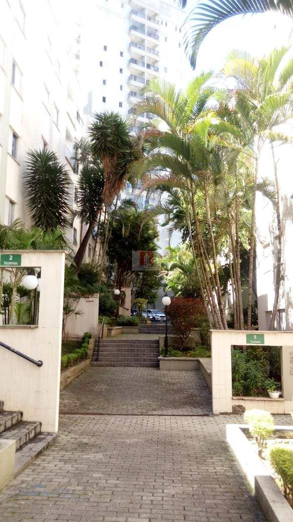 Apartamento com 2 dorms, Vila Prudente, São Paulo - R$ 290 mil, Cod: 1094