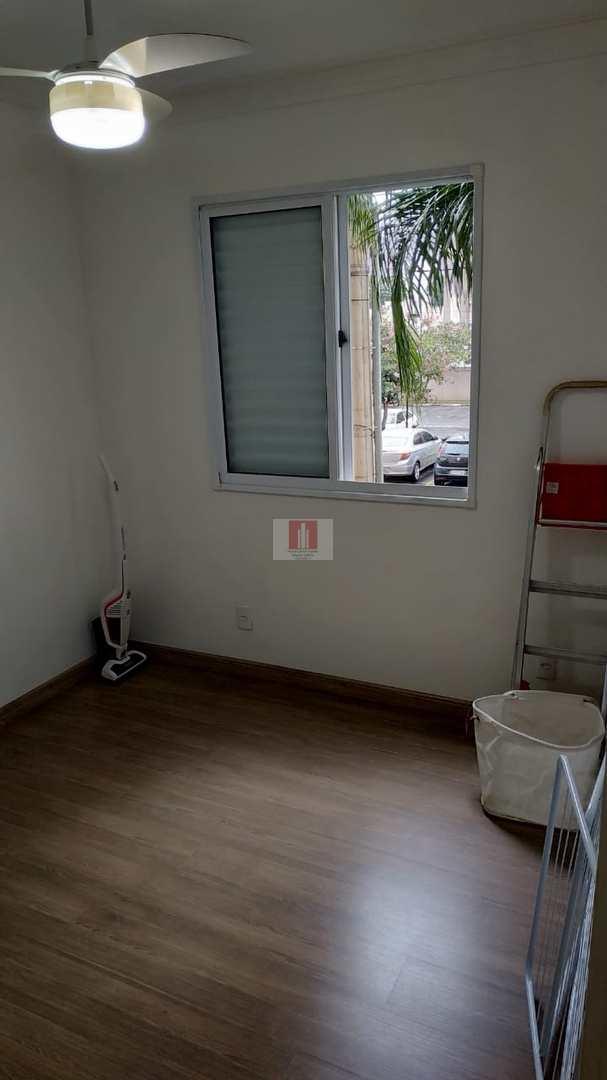 Apartamento com 2 dorms, Centro, Americana - R$ 260 mil, Cod: 1116