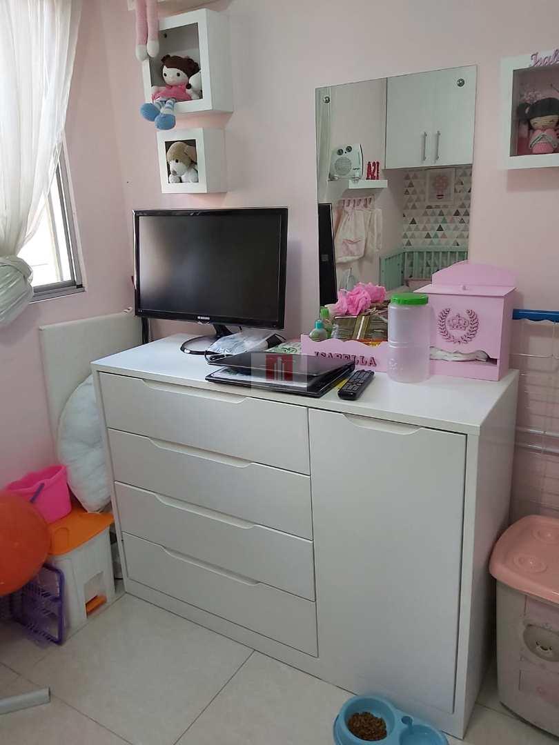 Apartamento com 2 dorms, Jardim Independência, São Paulo - R$ 260 mil, Cod: 1187