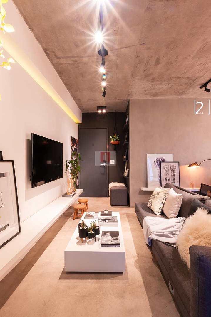 Apartamento com 2 dorms, Mooca, São Paulo - , Cod: 1188