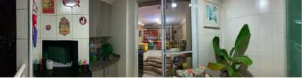 Ap60 com 3 dorms, Mooca, São Paulo - R$ 742 mil, Cod: 1192