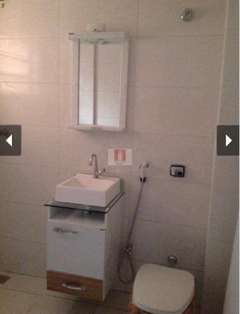 Apartamento com 1 dorm, Bela Vista, São Paulo, Cod: 1195