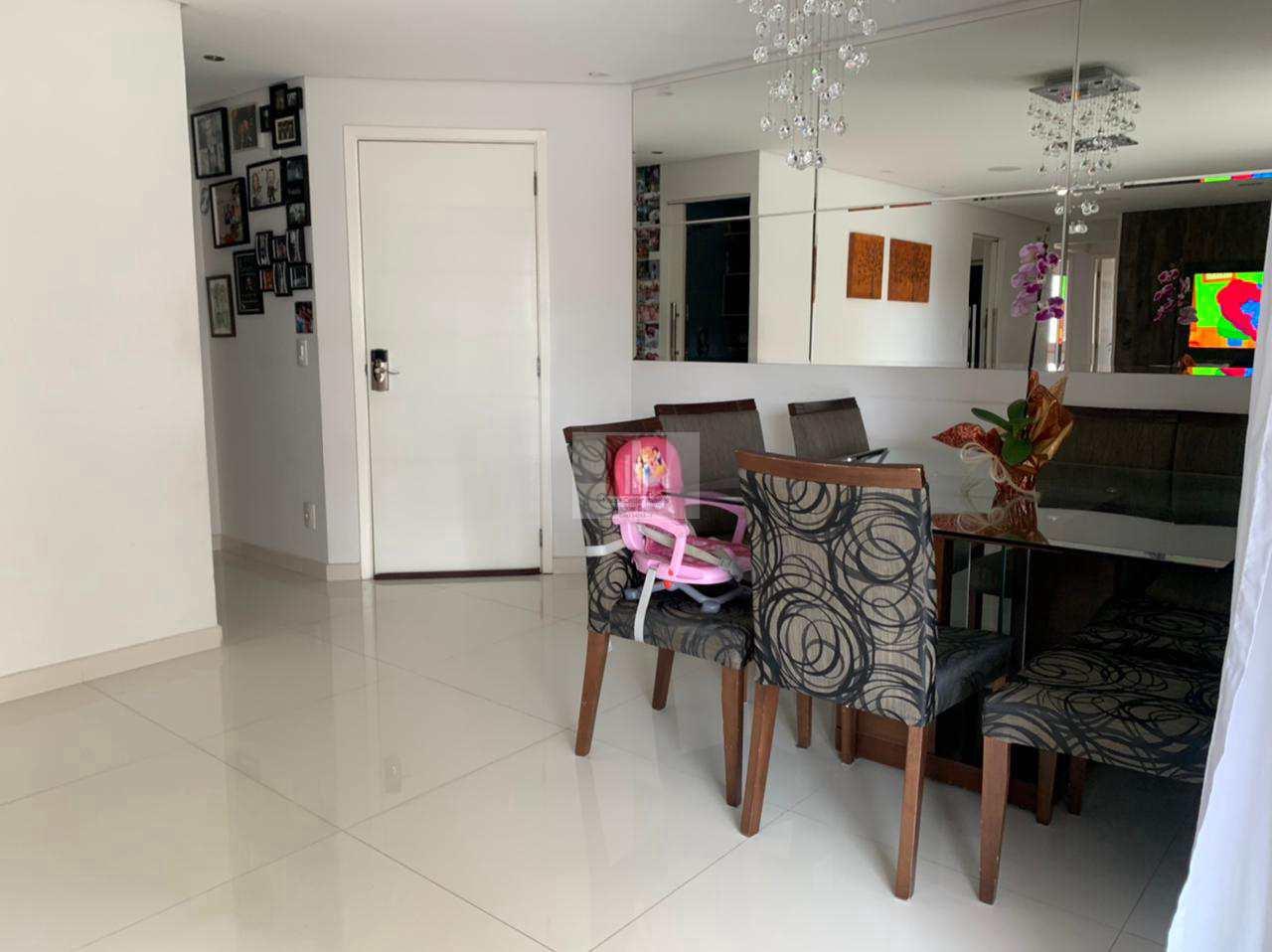 Apartamento com 3 dorms, Vila Prudente, São Paulo - R$ 1.03 mi, Cod: 1209