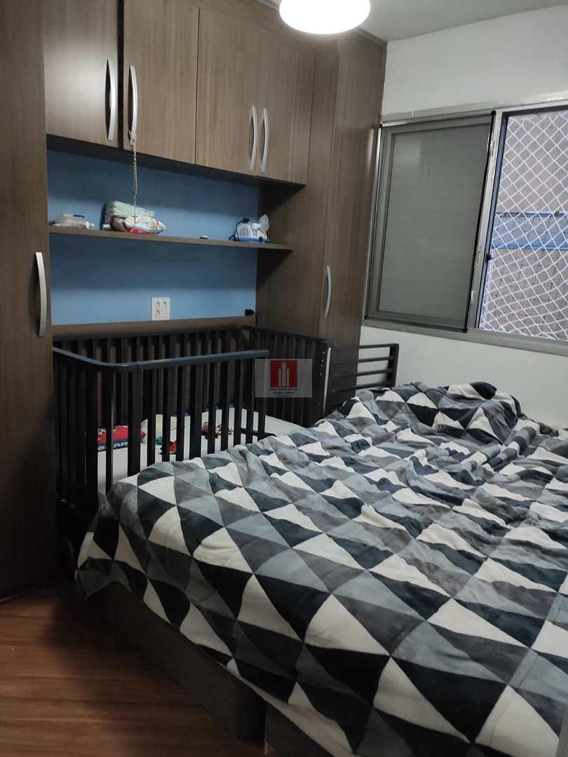 Apartamento com 2 dorms, Vila Ema, São Paulo - R$ 350 mil, Cod: 1211