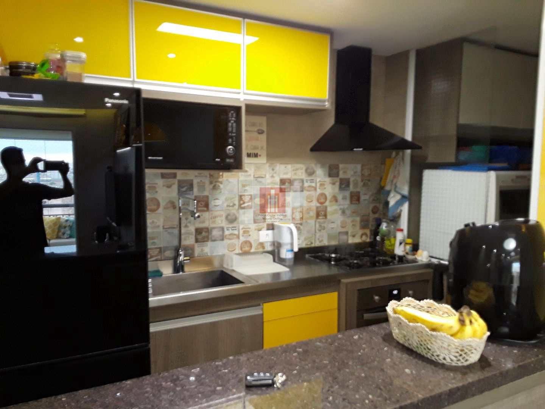 Apartamento com 2 dorms, Vila Bela, São Paulo - R$ 382 mil, Cod: 1212
