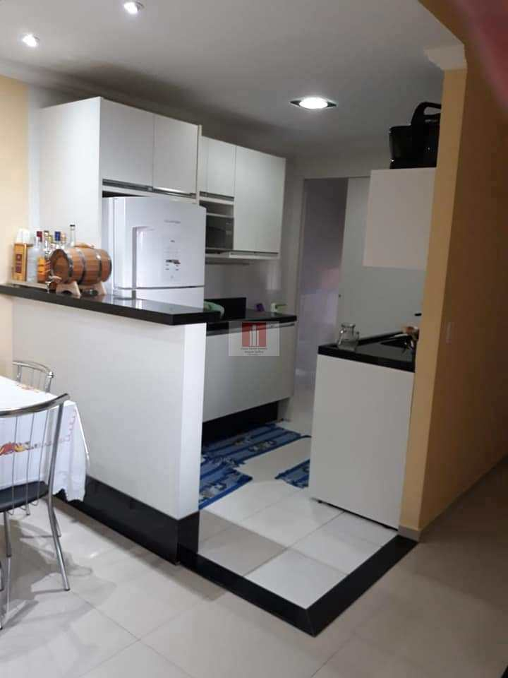 Apartamento com 2 dorms, Jardim Vila Formosa, São Paulo - R$ 255 mil, Cod: 1217