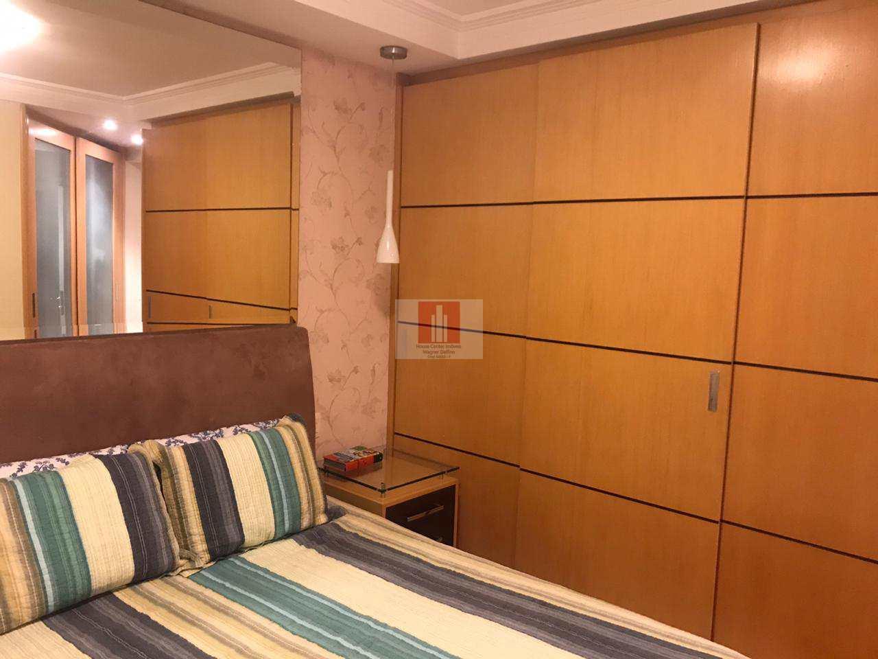 Apartamento com 3 dorms, Mooca, São Paulo - R$ 689 mil, Cod: 1219