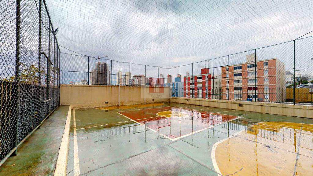 Apartamento com 2 dorms, Vila Prudente, São Paulo - R$ 403 mil, Cod: 1220
