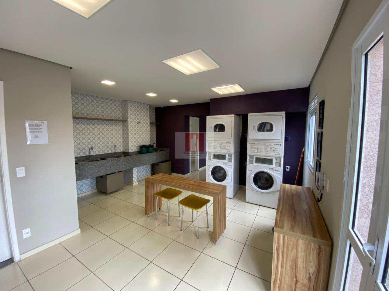 Apartamento com 2 dorms, Sítio da Figueira, São Paulo - R$ 268 mil, Cod: 1226