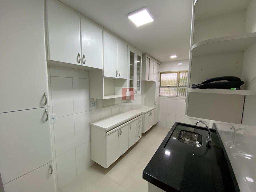 Apartamento com 3 dorms, Vila Alpina, São Paulo, Cod: 1231