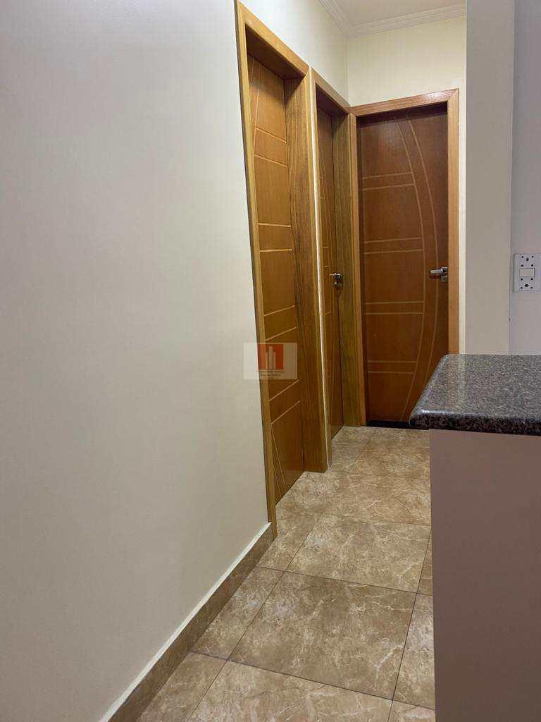 Apartamento com 2 dorms, Vila Ema, São Paulo - R$ 371 mil, Cod: 1233