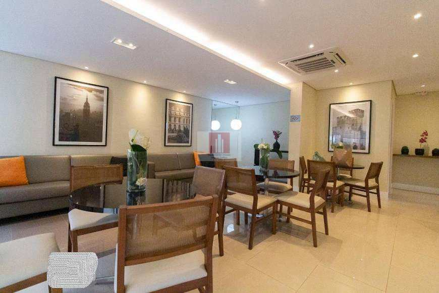 Apartamento com 3 dorms, Vila Formosa, São Paulo - R$ 650 mil, Cod: 1234