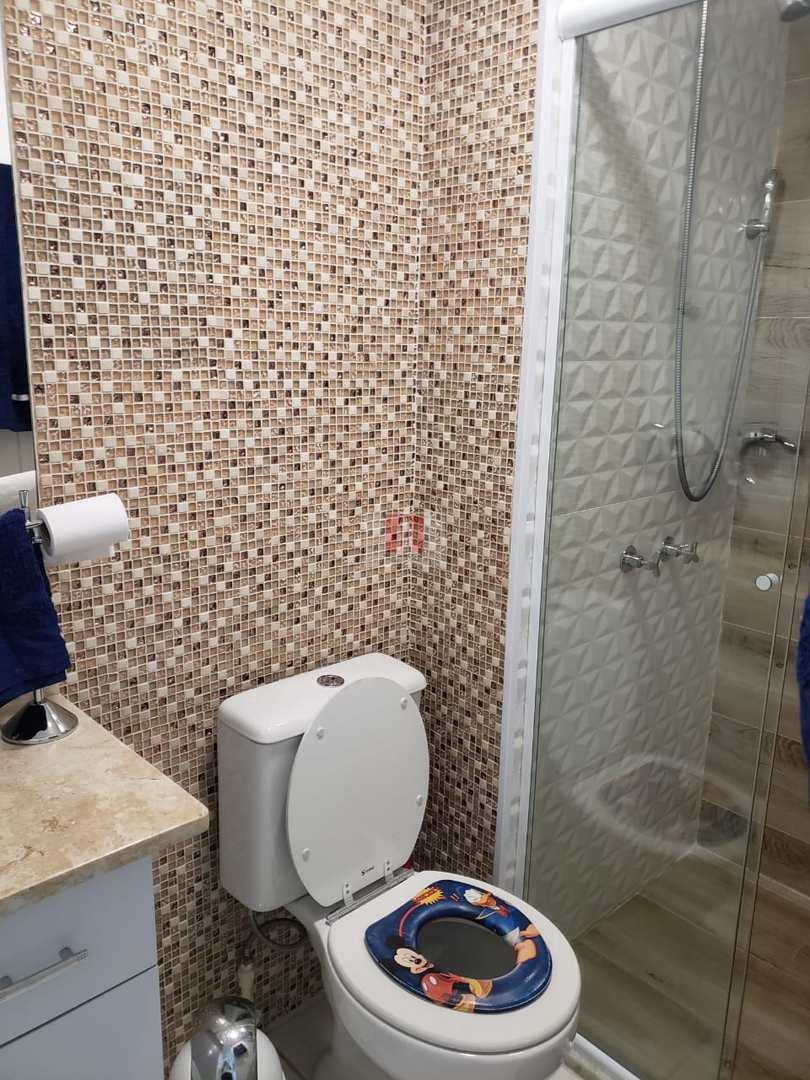 Apartamento com 3 dorms, Vila Invernada, São Paulo - R$ 636 mil, Cod: 1236