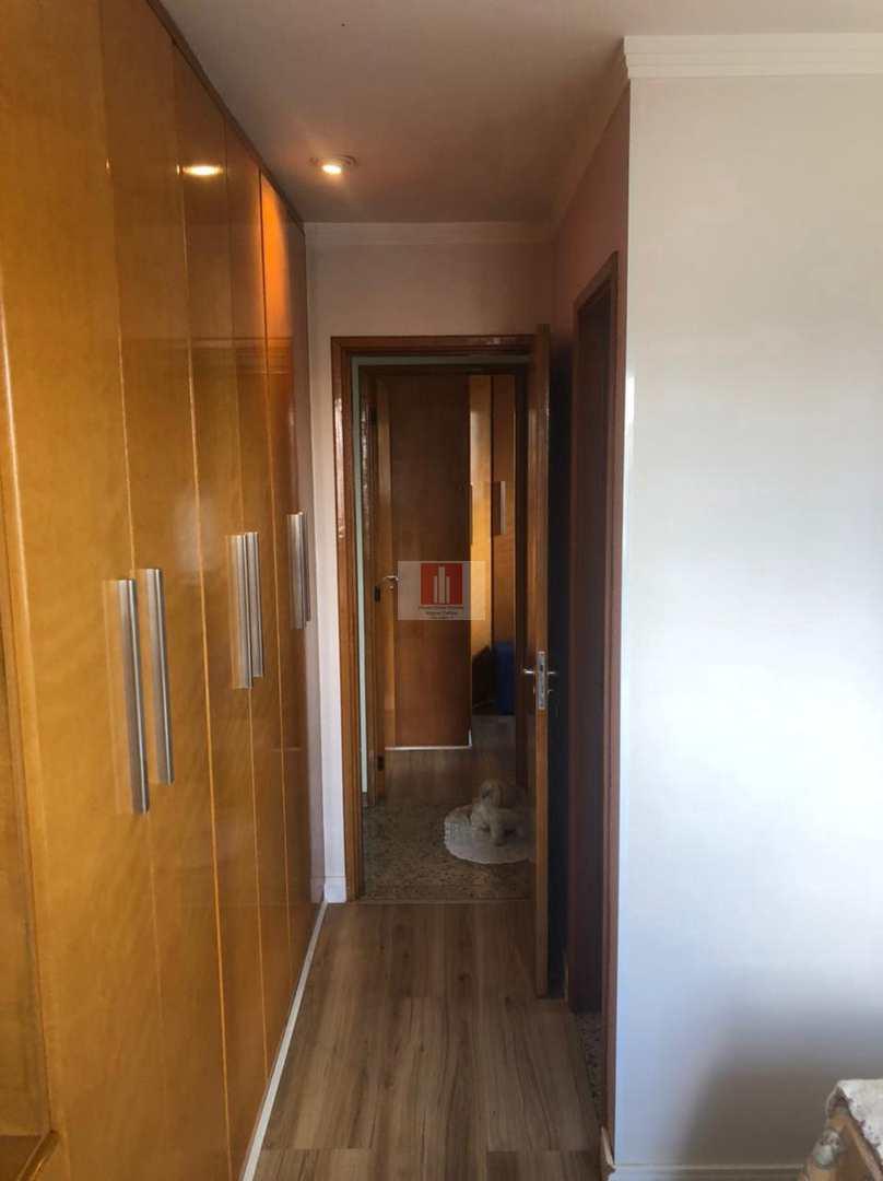 Apartamento com 3 dorms, Vila Regente Feijó, São Paulo - R$ 593 mil, Cod: 1238