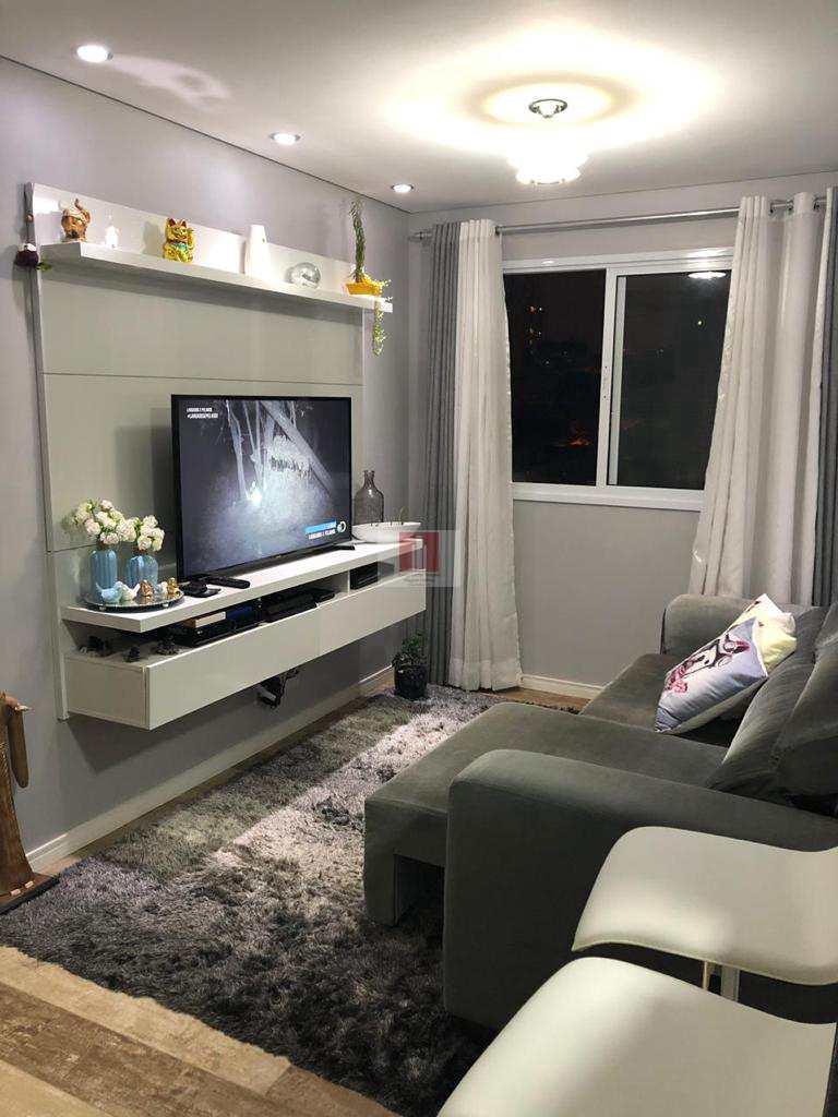 Apartamento com 2 dorms, Vila Prudente, São Paulo - R$ 281 mil, Cod: 1239