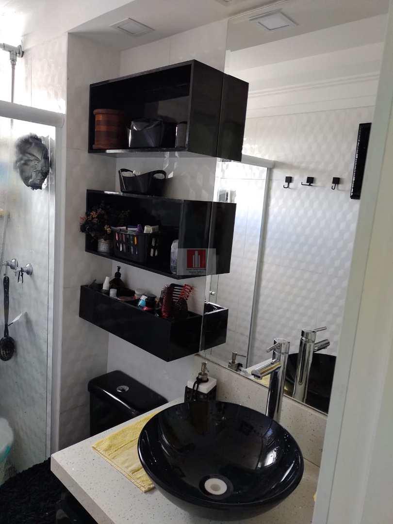 Apartamento com 3 dorms, Vila Formosa, São Paulo - R$ 850 mil, Cod: 1242