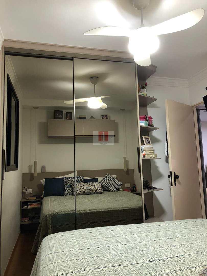 Apartamento com 2 dorms, Vila Bertioga, São Paulo - R$ 422 mil, Cod: 1243