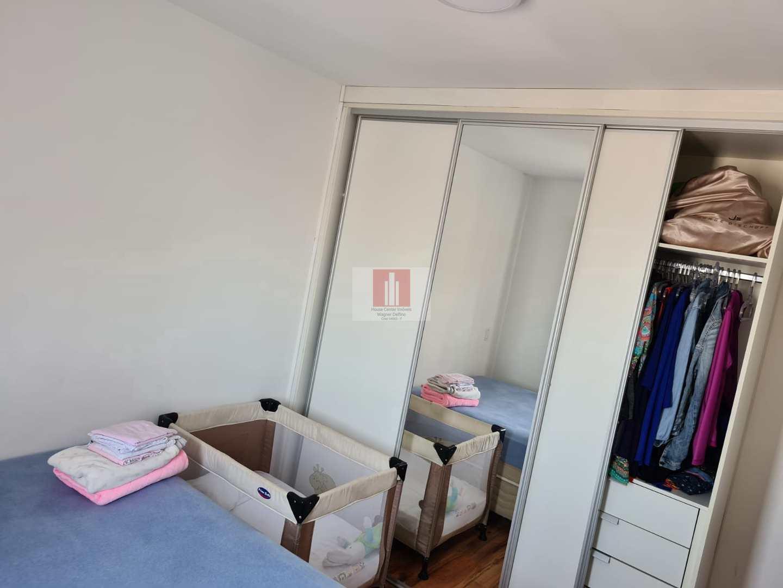 Apartamento com 3 dorms, Vila Formosa, São Paulo - R$ 847 mil, Cod: 1246