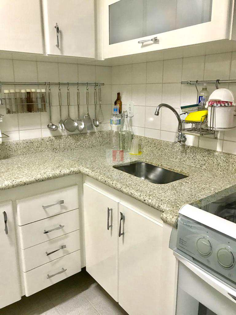 Apartamento com 2 dorms, Vila Alpina, São Paulo - R$ 289 mil, Cod: 1258