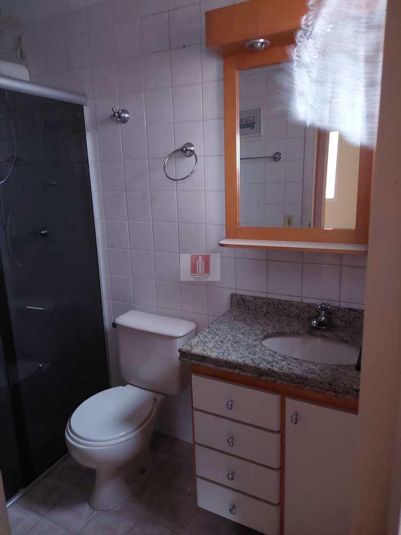 Apartamento com 2 dorms, Vila Alpina, São Paulo, Cod: 1259