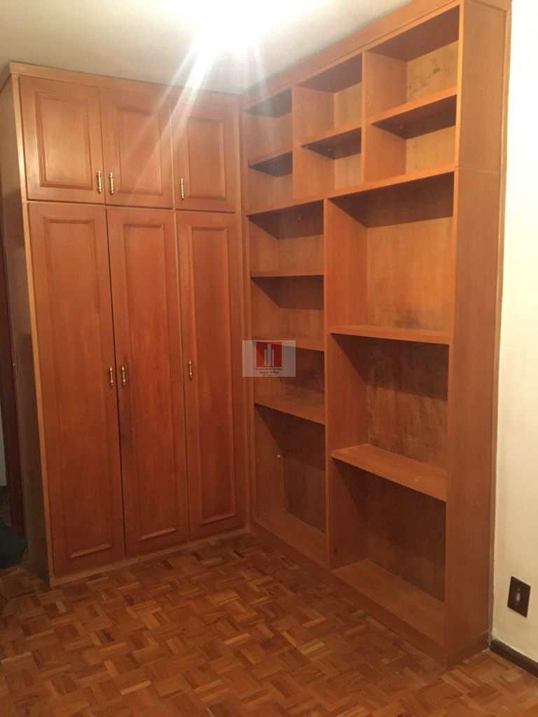Apartamento com 3 dorms, Vila Alpina, São Paulo, Cod: 1268
