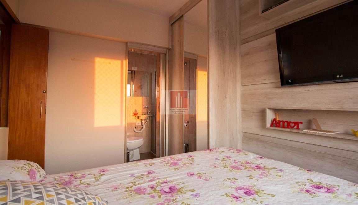 Apartamento com 3 dorms, Vila Bela, Vila Alpina - Cod: 1272