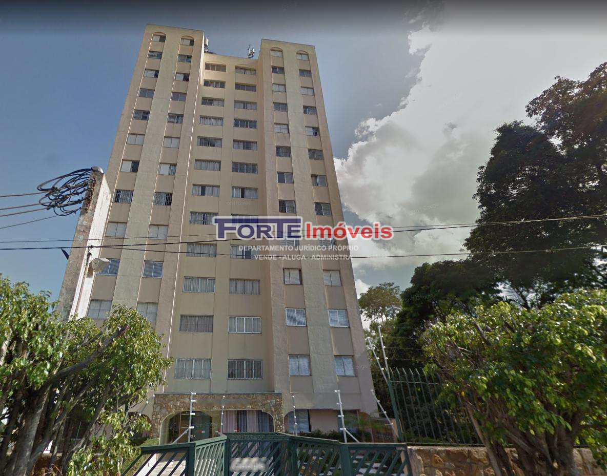 Condomínio em São Paulo  Bairro Tucuruvi  - ref.: 1