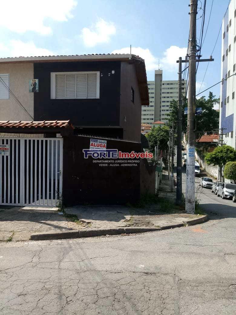 Sobrado com 2 dorms, Tucuruvi, São Paulo, Cod: 159501