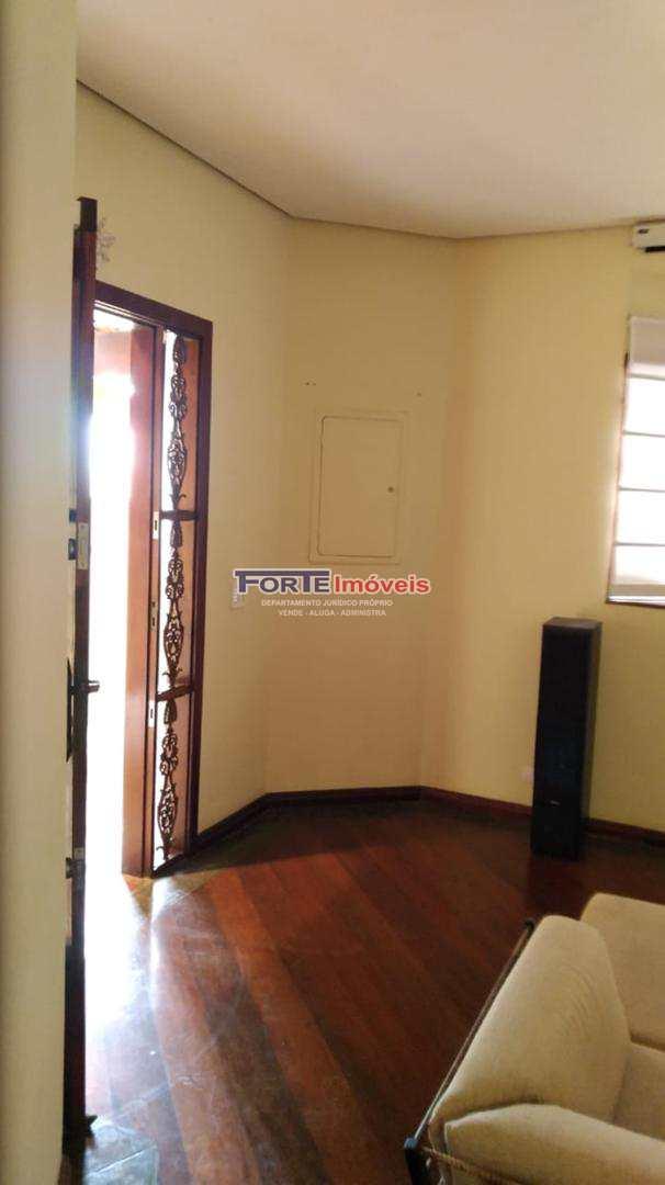Sobrado com 3 dorms, Horto Florestal, São Paulo - R$ 1.2 mi, Cod: 42903481