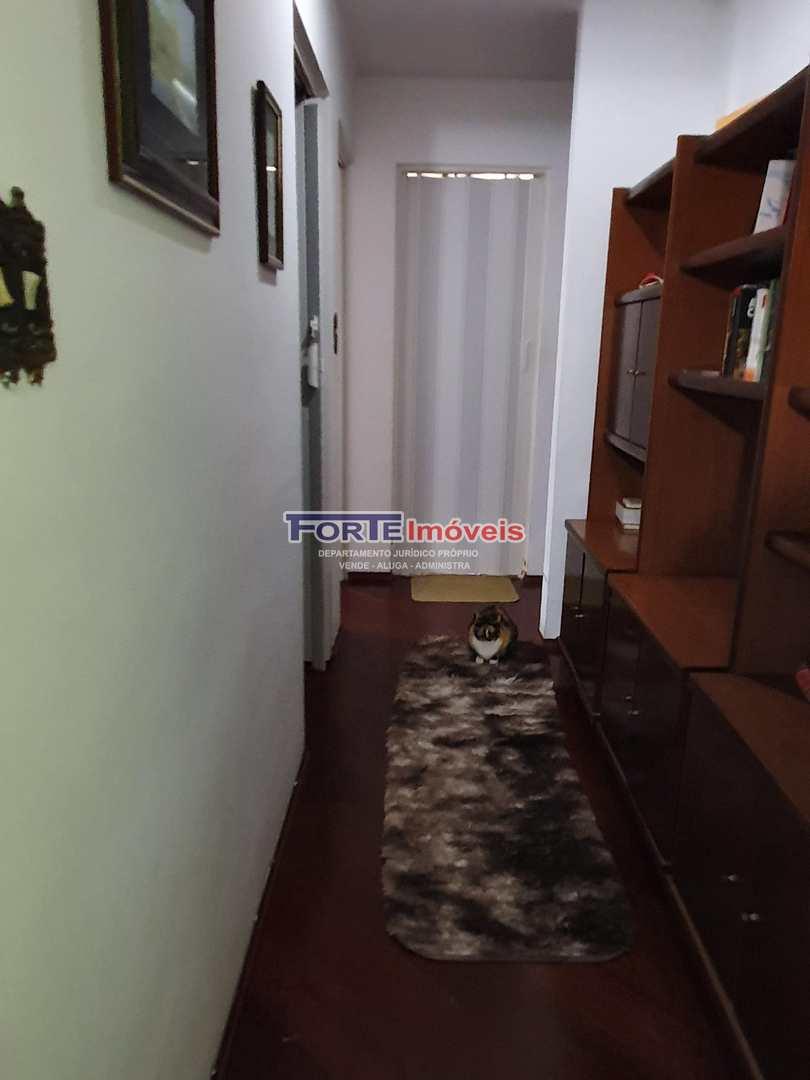 Apartamento com 2 dorms, Barro Branco (Zona Norte), São Paulo - R$ 350 mil, Cod: 42903543